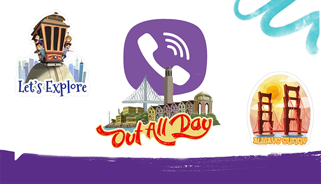 Viber Scouts for Talent