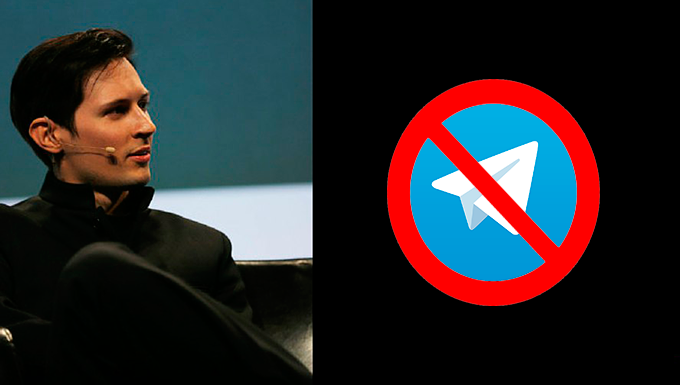 TELEGRAM AND TERRORISTS. TELEGRAM MIGHT BE BANNED IN RUSSIA