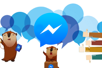 SEND ONCE AND DESTROY: FACEBOOK MESSENGER TESTING NEW FEATURE