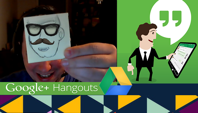 Just Like Skype: Hangouts Rolls Out Guest Access