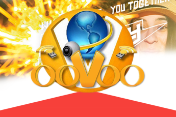 Welcome ooVoo To Your Web Browser