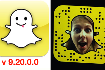 SNAPCHAT WILL HELP YOU TELL REAL CELEB ACCOUNTS FROM FAKE ONES