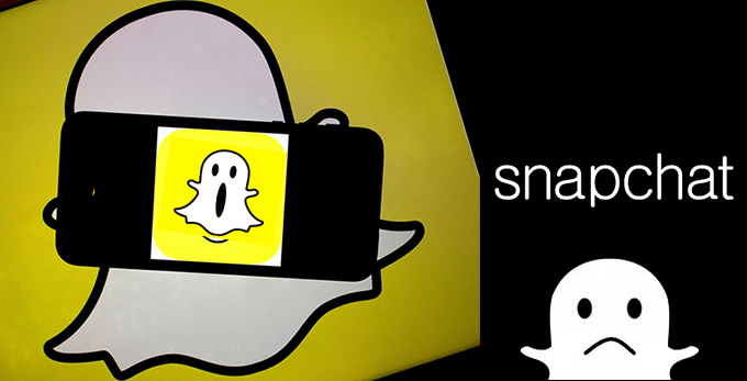 SNAPCHAT LOSES 25% OF ITS VALUE