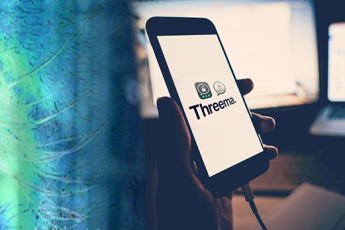 THREEMA IMPROVES APP DESIGN AND IOS GROUP CHATS