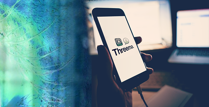 THREEMA IMPROVES APP DESIGN AND IOS GROUP CHATS
