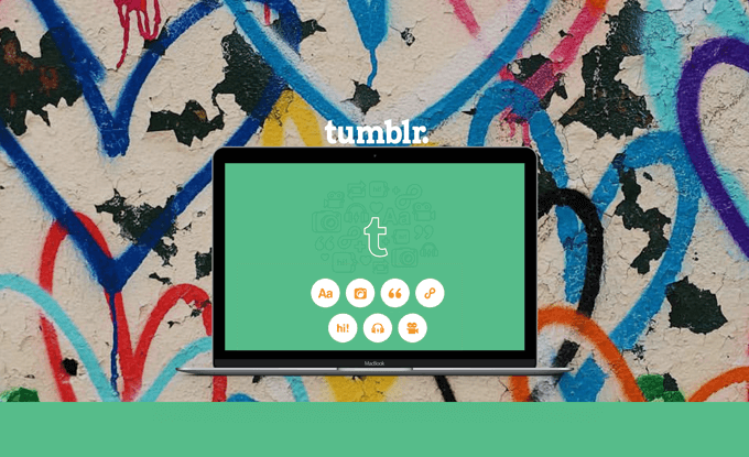 Tumblr replies feature is back