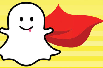 Snapchat gets total makeover with Chat 2.0