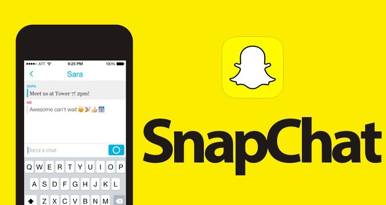 Snapchat reports its users spend 25-30 minutes per day on the app