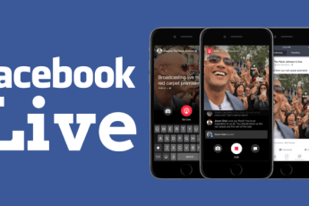 Facebook Live gets a major update