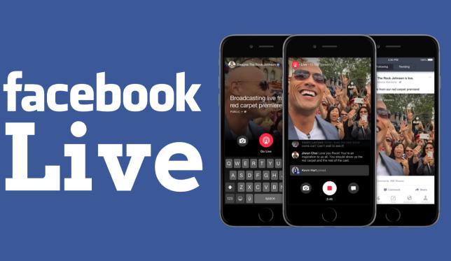 Facebook Live gets a major update