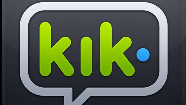 Messaging app Kik launches a bot store