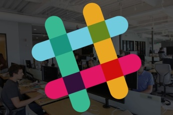 THE FASTEST GROWING WORK CHAT SLACK RAISES ANOTHER US $200 MN