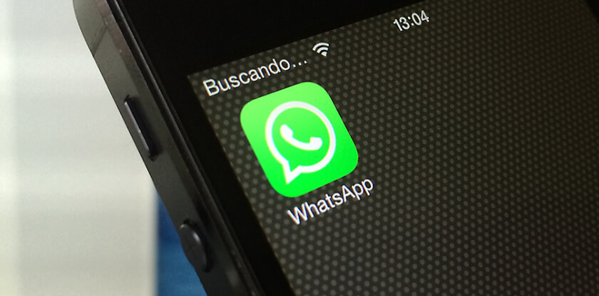 WhatsApp camera gets a makeover